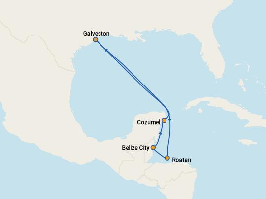 La carte pour cet itinéraire n'est pas disponible en ce moment.