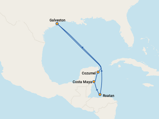 The map for this itinerary is not available at this time.